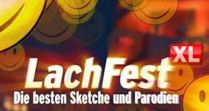 LachFest – Bild: rbb