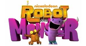 Robot and Monster – Bild: Nickelodeon