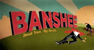 Banshee – Bild: Cinemax