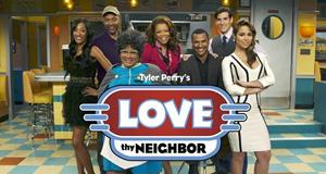 Love thy Neighbor – Bild: OWN