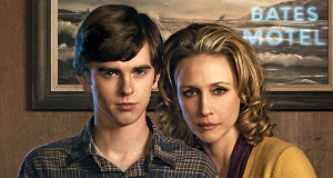 Bates Motel – Bild: A&E Television