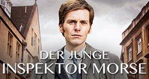 Der junge Inspektor Morse – Bild: itv
