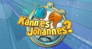 Kann es Johannes? – Bild: WDR