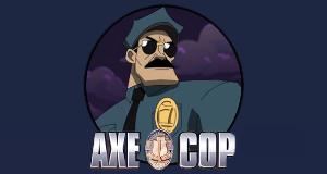 Axe Cop – Bild: FOX