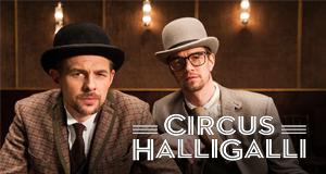 Circus HalliGalli – Bild: ProSieben