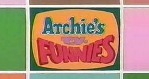 Archie's T.V. Funnies