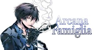 Arcana Famiglia – Bild: J.C.STAFF