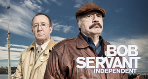Bob Servant Independent – Bild: BBC