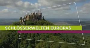 Schlösserwelten Europas – Bild: arte/Screenshot