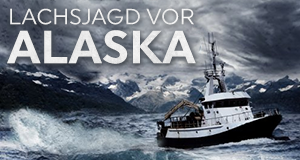 Lachsjagd vor Alaska – Bild: Ping Pong Productions