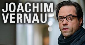 Joachim Vernau – Bild: ZDF/Stefan Erhard