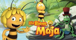 Die Biene Maja – Bild: ZDF/Studio100 Media