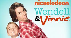Wendell & Vinnie – Bild: Nickelodeon