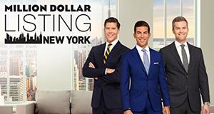 Million Dollar Listing New York – Bild: World of Wonder/Bravo