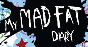 My Mad Fat Diary – Bild: Tiger Aspect Productions