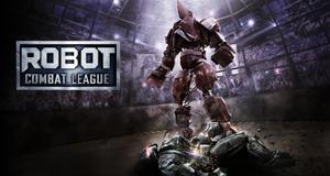 Robot Combat League – Bild: Smart Dog Media