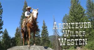 Abenteuer Wilder Westen – Bild: KiKA/WDR/ARD