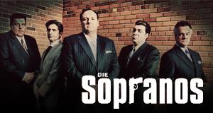Die Sopranos – Bild: HBO