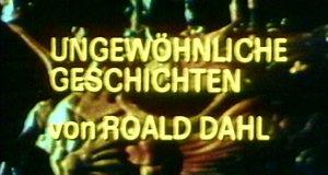 Die unglaublichen Geschichten von Roald Dahl