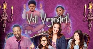 Voll Vergeistert – Bild: Nickelodeon