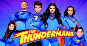 Die Thundermans – Bild: Nickelodeon