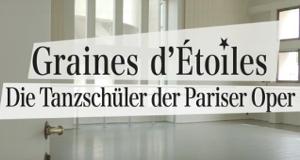 Die Tanzschüler der Pariser Oper – Bild: arte