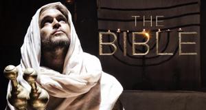 Die Bibel – Bild: History Channel