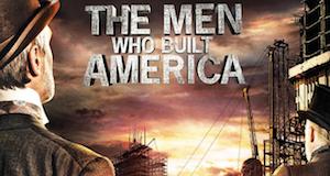 Der große Aufbruch – Die Pioniere Amerikas – Bild: History Channel