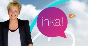 inka! – Bild: ZDF/Brand New Media