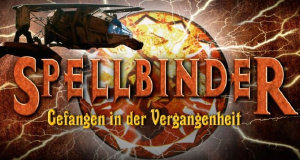 Spellbinder – Gefangen in der Vergangenheit – Bild: Pidax Film- und Hörspielverlag