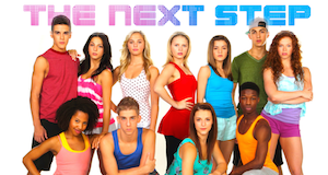 The Next Step – Bild: Temple Street Productions