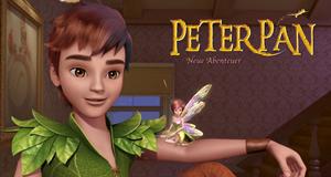 Peter Pan Neue Abenteuer Dvds Blu Rays Fernsehserien De