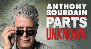 Anthony Bourdain – Kulinarische Abenteuer – Bild: CNN