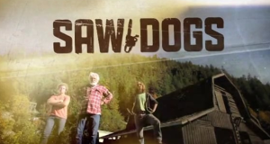 Saw Dogs – Die Kettensägen-Künstler – Bild: Buck Productions/Discovery Channel