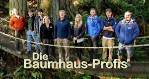 Die Baumhaus-Profis – Bild: DMAX
