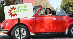 Uschis VIP Gärten – Bild: BR/Simone Dreher