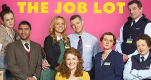 The Job Lot - Das Jobcenter – Bild: itv
