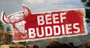 Beef Buddies – Bild: ZDF/Mela Holcomb/Katja Strube