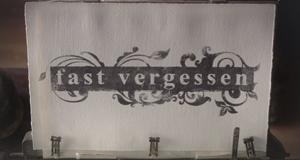Fast vergessen – Bild: Servus TV