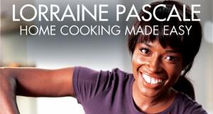 Lorraine Pascale: Kochen leicht gemacht! – Bild: Shock Entertainment