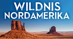 Wildnis Nordamerika – Bild: Polyband/WVG/Discovery Communications, Inc.