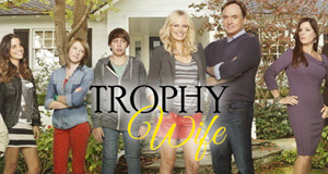 Trophy Wife – Bild: ABC