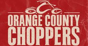 Orange County Choppers – Bild: CMT
