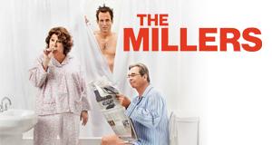 Die Millers – Bild: CBS