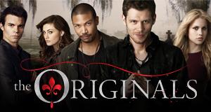 The Originals – Bild: The CW