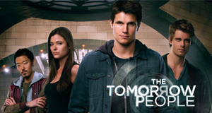 The Tomorrow People – Bild: The CW