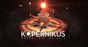 Kopernikus – Rätsel der Galaxis