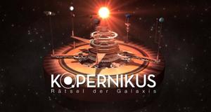 Kopernikus – Rätsel der Galaxis – Bild: Servus TV