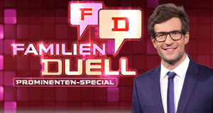 Familien Duell Prominenten-Special – Bild: RTL/Grundy Light Entertainment