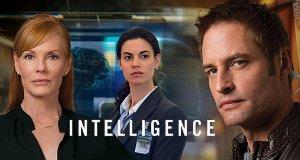 Intelligence – Bild: CBS
